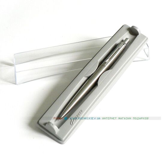 Карандаш Parker Jotter Stainless Steel СТ 13 342