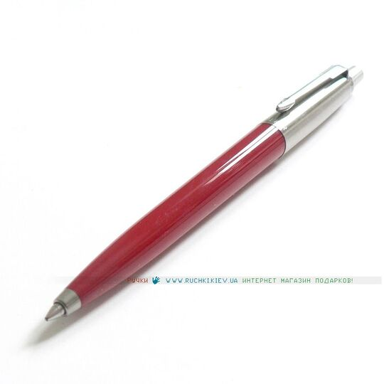 Шариковая ручка Parker Jotter Standart New Red 78 032R