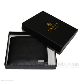 Портмоне CROSS Insignia BI-FOLD COIN WALLET горизонтальное AC248072B-1