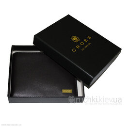 Портмоне CROSS Insignia COMPACT WALLET горизонтальное AC248575B-2