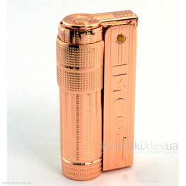 Запальничка IMCO Super Triplex Oil Brass Copper з логотипом