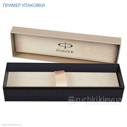 Шариковая ручка Parker Jotter 60 Years Laque Whiteness 77 532JW