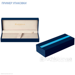 Шариковая ручка Waterman Perspective  Blue Obsession NT 21 407