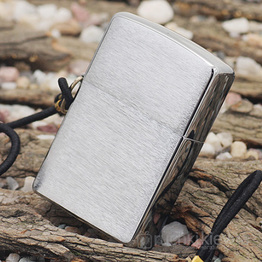Запальничка Zippo – Zippo co шнуром (Lossproof with Lanyard)